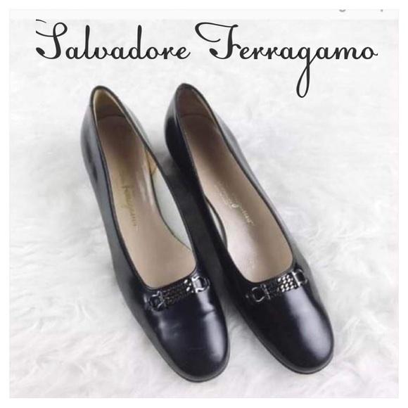 Salvadore Ferragamo Loafers